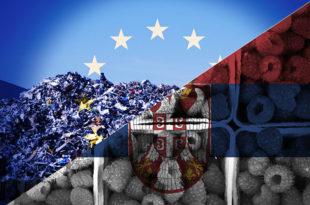 ЕУ царинама кажњава Србију, ако им не дамо вредан ресурс