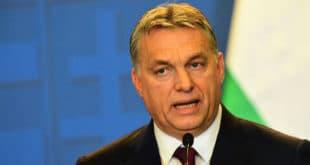Орбан: Надам се да ће ојачати антиимиграционе снаге 9