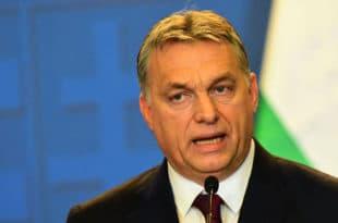 Орбан: Надам се да ће ојачати антиимиграционе снаге 5