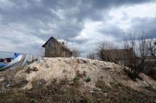 Код Панчева пронађено око 100 тона опасног отпада