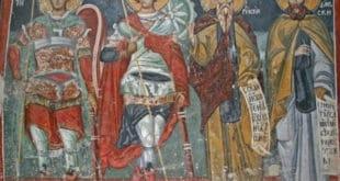 МИЛАН ВИДОЈЕВИЋ – Српски витезови и Крсташки ратови (видео)