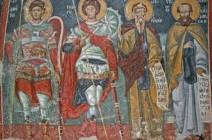 МИЛАН ВИДОЈЕВИЋ - Српски витезови и Крсташки ратови (видео)