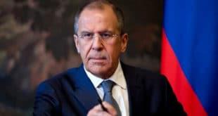 """ЛАВРОВ: """"Косово је постало велика геополитичка игра са високим улозима"""""""