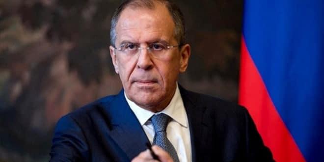 """Лавров: Русија упозорила САД да се не """"играју с ватром"""" у Сирији"""