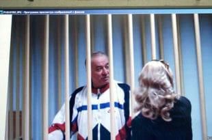 У Британији отрован Рус Сергеј Скрипаљ који је шпијунирао за МИ6