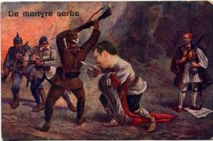 """ВЕЛЕИЗДАЈНИЧЕ, не можеш да забијеш """"нож у леђа"""" Бугарској а Србију ко јебе?!"""