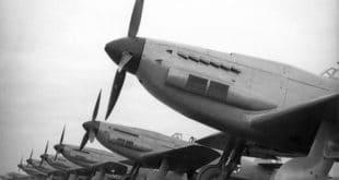 Краљевина Србија - Пет фабрика за производњу авиона 11