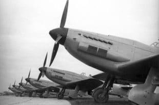 Краљевина Србија - Пет фабрика за производњу авиона