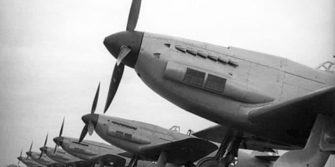 Краљевина Србија - Пет фабрика за производњу авиона 1