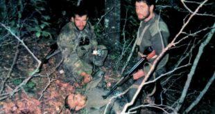 Неко је у Србији наредио повлачење 18 потерница терориста ОВК из Интерпола 3