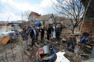 Србија: Тровачима одрешене руке