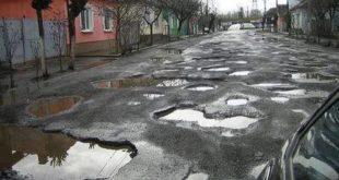 Овако изгледају улице по Србији док ви шиптарима правите аутопут! 15