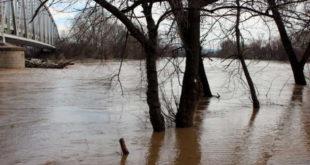 Ванредна одбрана од поплава на Јужној Морави 9