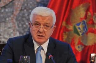 Montenegro протјерује руске дипломате из солидарности са НАТО и ЕУ