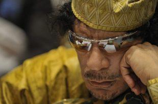 Из белгијске банке нестало преко 10 милијарди новца Либије који су замрзнуле УН 5