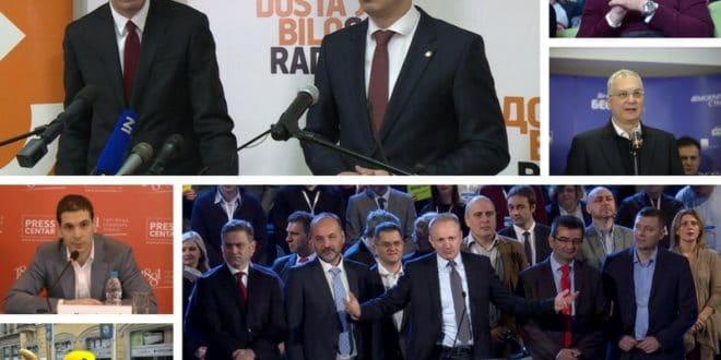 Зашто опозиција не инсистира на провери комплетног изборног материјала у Београду? 1