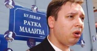 Како је Вучић ловио и генерала Младића: Био је и пас трагач 9