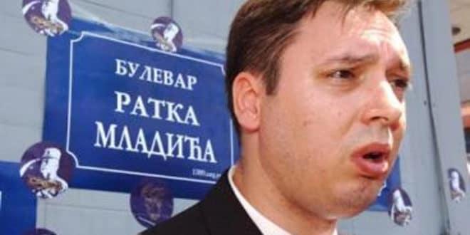 Како је Вучић ловио и генерала Младића: Био је и пас трагач 1