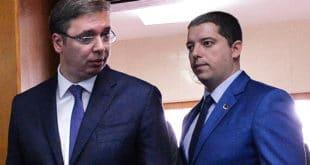 Рада Трајковић поднела кривичну пријаву против Вучића и Марка Ђурића 6