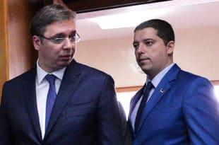Рада Трајковић поднела кривичну пријаву против Вучића и Марка Ђурића