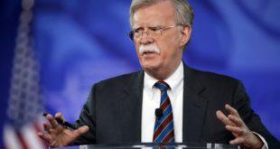 "Вашингтон Пост: ""Болтон крив за пропаст руско-америчких преговора"""