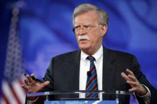"Вашингтон Пост: ""Болтон крив за пропаст руско-америчких преговора"" 3"
