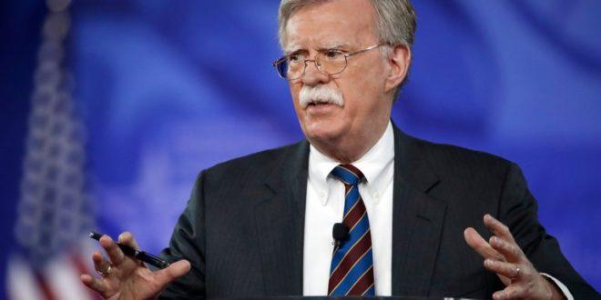 "Вашингтон Пост: ""Болтон крив за пропаст руско-америчких преговора"" 1"