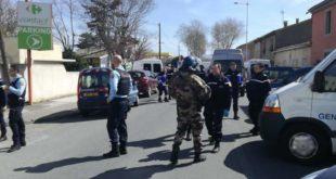 У Француској ликвидиран исламски терориста који је убио три, а ранио десетак особа 13