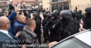 ВУЧИЋУ ХВАЛА! Погледајте шиптарски терор над Србима (видео) 5