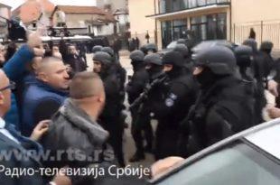 ВУЧИЋУ ХВАЛА! Погледајте шиптарски терор над Србима (видео)