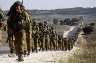 Како се армија Израела припрема за рат на више фронтова