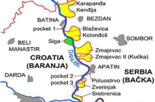 Велеиздајнички режим се припрема да преда Апатин са околином Хрватској!