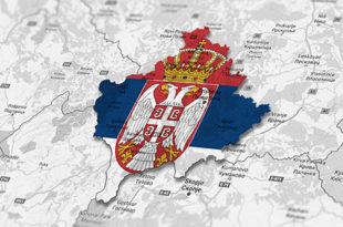СНП НАШИ – Расписивање референдума за Косово је отворени чин издаје!