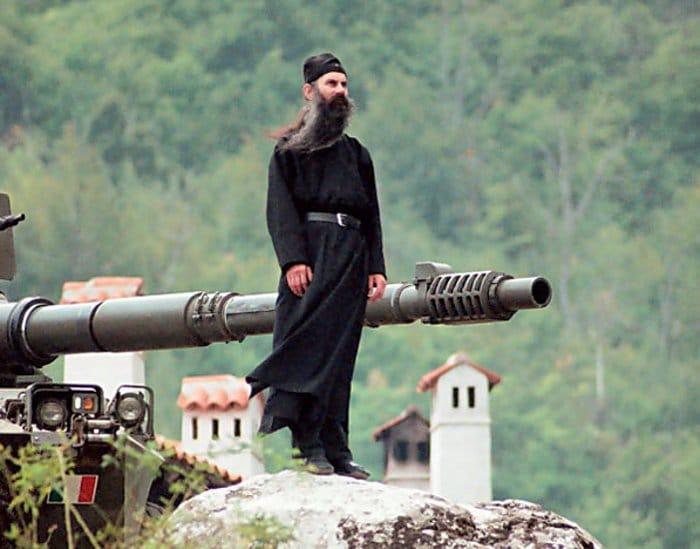 Слободан Антонић: Вавилонски Запад vs. хришћански Исток – хоће ли нас свладати?
