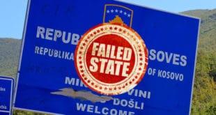 Косово је уз БиХ доказ пропале западне политике формирања нација 3