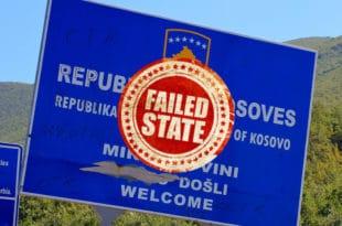 Косово је уз БиХ доказ пропале западне политике формирања нација