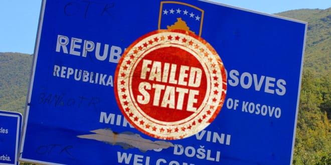Косово је уз БиХ доказ пропале западне политике формирања нација 1
