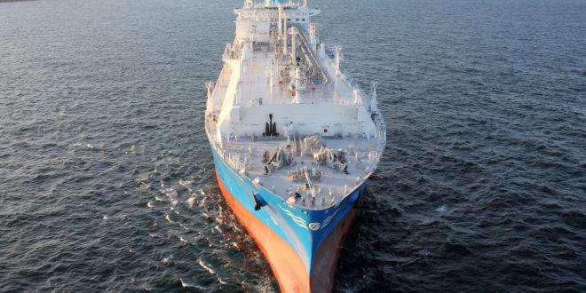 Русија испоручује још гаса Лондону да се не би смрзли 1