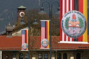 Русија амерички Немачки Маршалов фонд прогласила непожељним на својој територији