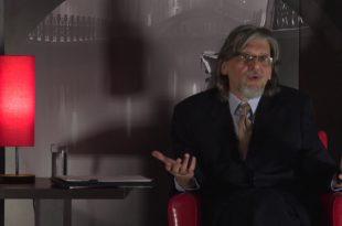 """МИЛАН ВИДОЈЕВИЋ - Ево шта је сакривено у ТВ серији """"НЕМАЊИЋИ"""" (видео)"""