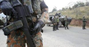 Каква је улога Немачке у мартовском погрому Срба на КиМ 2004. године? 4