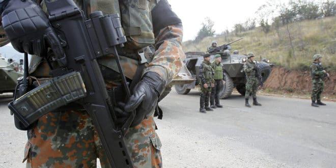 Каква је улога Немачке у мартовском погрому Срба на КиМ 2004. године? 1