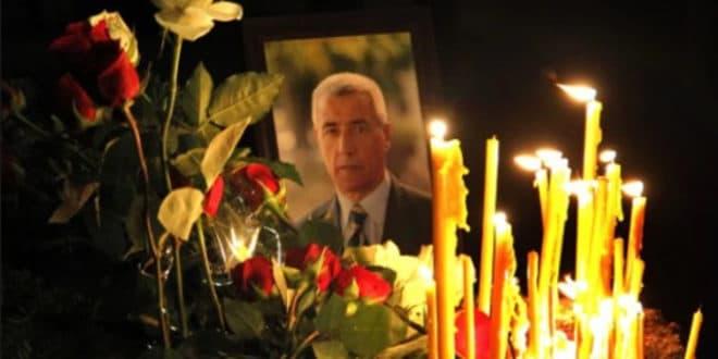 Мирослав Ивановић: Сасвим могуће да је мој брат убијен као противник подела и разграничења на КиМ
