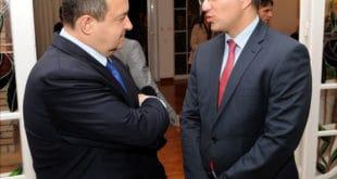 Тајкунско-лоповска коалиција СНС и СПС остају тандем у Београду 12