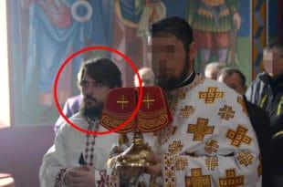 Краљево: Ухапшен још један свештеник због диловања дроге