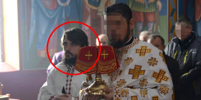 Краљево: Ухапшен још један свештеник због диловања дроге 1