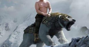 Путин на руским председничким изборима освојио 76% гласова