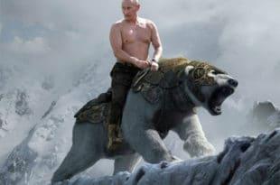 Путин на руским председничким изборима освојио 76% гласова 5