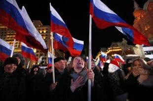 Преко 80% Руса гласало за конзервативно-патриотске инационалистичке идеје