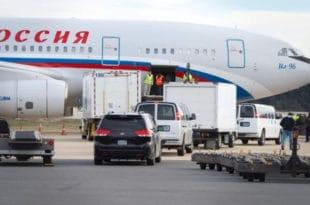 САД и ЕУ протерују руске дипломате, Москва узвраћа ударац
